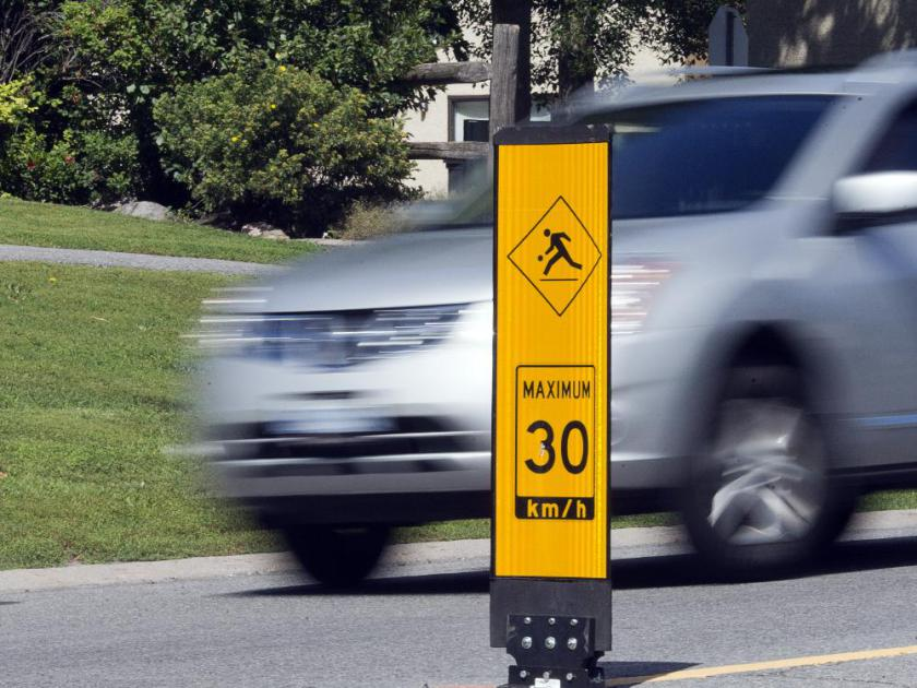 Update: Traffic Calming Measures – Are the funds being spent?
